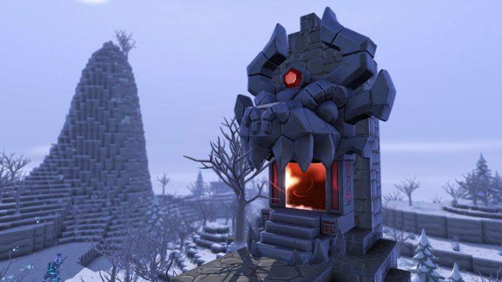 Portal Knights 1.5.2 دانلود بازی اکشن شوالیه های پرتال اندروید + دیتا