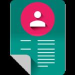 Resume App Premium 266 دانلود نرم افزار رزومه نویسی اندروید