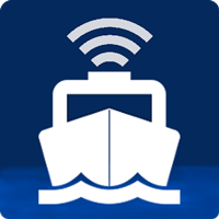 Sailtracker PRO 2.4 دانلود نرم افزار مسیریاب دریایی اندروید
