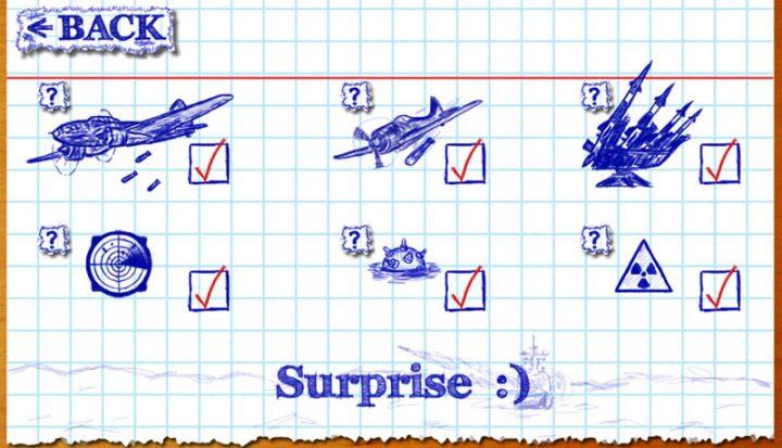 دانلود Sea Battle 1.2.8 بازی اکشن نبرد دریایی اندروید + مود
