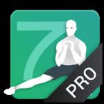 7 Minute Workouts PRO 3.0.3 دانلود نرم افزار تمرینات بدنسازی علمی اندروید