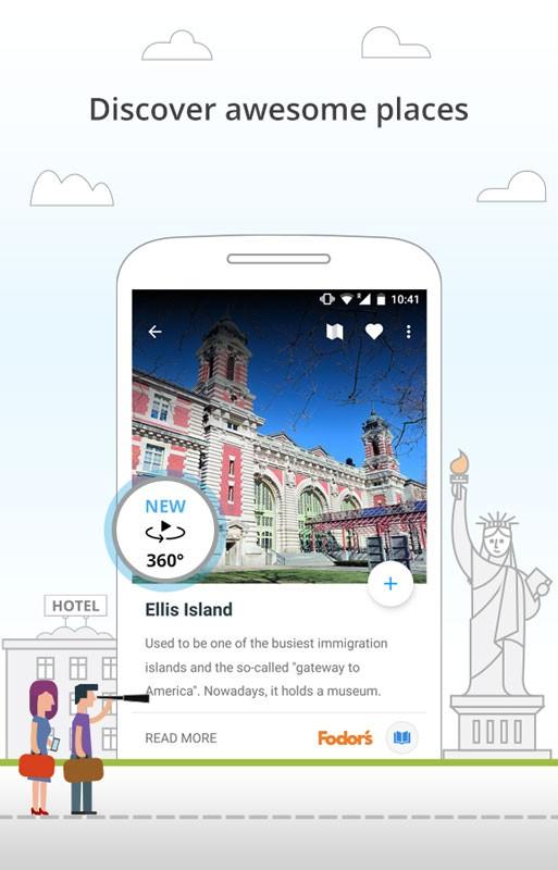 Sygic Travel Maps Offline Premium 4.15.0 دانلود نقشه مسافرتی آفلاین اندروید