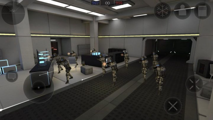 Zombie Combat Simulator 1.2.5p دانلود بازی زامبی اکشن اندروید + مود