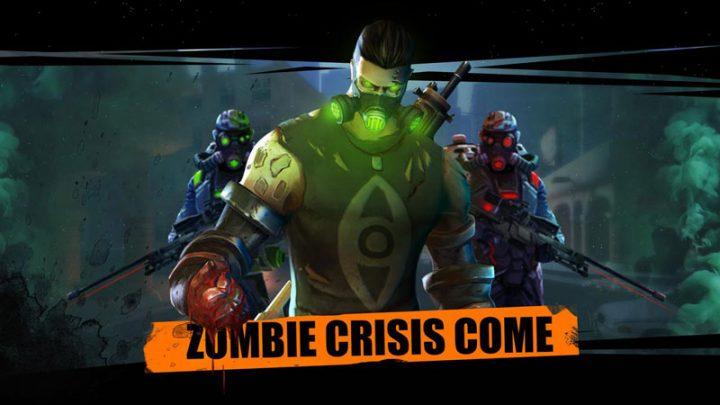 Zombie Crisis 2.1.3120 دانلود بازی اکشن بحران زامبی اندروید + مود
