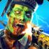 دانلود Zombie Invasion:Dead City HD 1.7 بازی اکشن تهاجم زامبی اندروید + مود