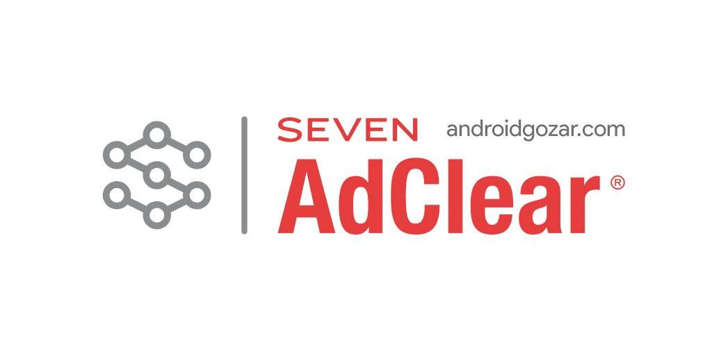 دانلود AdClear Full 9.14.3.800 برنامه حذف تبلیغات اندروید