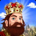 دانلود Kingdom Rises: Offline Empire 1.10 بازی قیام پادشاهی اندروید + مود