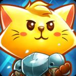 Cat Quest 1.2.2 دانلود بازی نقش آفرینی تلاش گربه اندروید + مود