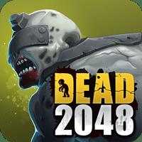 DEAD 2048 1.4.0 دانلود بازی پازلی اعتیاد آور برج دفاعی اندروید + مود