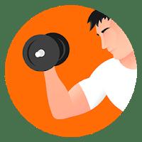 Virtuagym Fitness Pro 7.5.7 دانلود برنامه تناسب اندام در خانه و باشگاه