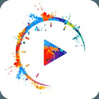 Efectum PRO 1.8.4 دانلود برنامه ویرایش ویدیو و معکوس کننده فیلم اندروید