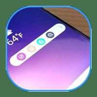 Floating Bar LG V30 Premium 1.6 دانلود نوار میانبر دسترسی سریع اندروید