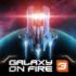 دانلود Galaxy on Fire 3 2.1.3 بازی کهکشان در آتش اندروید