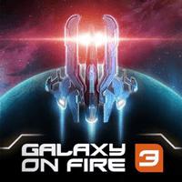 Galaxy on Fire 3 2.1.2 دانلود بازی کهکشان در آتش اندروید + دیتا