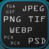 Image Converter Premium 6.08 دانلود نرم افزار تبدیل فرمت عکس اندروید