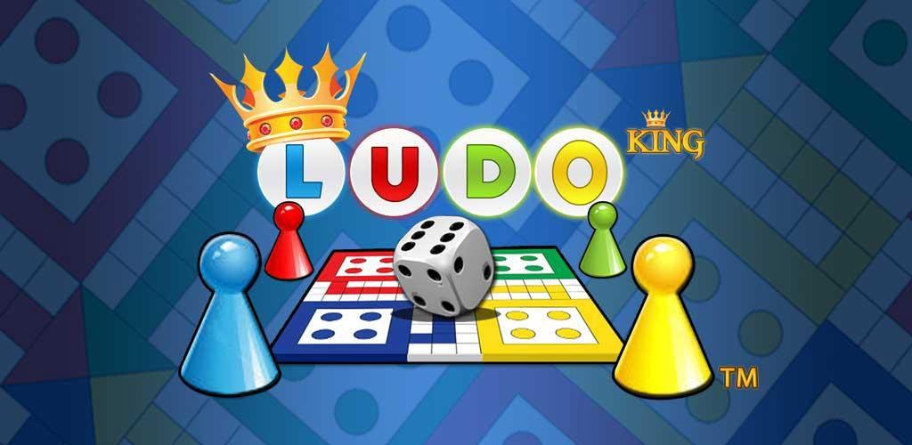 دانلود Ludo King 5.7.0.173 بازی منچ لودو کینگ اندروید + مود
