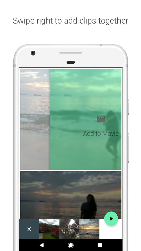 Motion Stills 2.0.185615630 ساخت ویدیو GIF کوتاه در اندروید