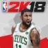 NBA 2K18 37.0.3 دانلود بازی بسکتبال ان بی ای 2018 اندروید + مود + دیتا