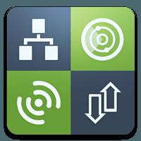Network Analyzer Pro 3.4.4 دانلود برنامه آنالیز شبکه وای فای اندروید