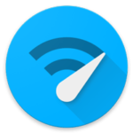 Speed Indicator – Network Speed – Monitoring Meter Pro 2.2.2 تست سرعت اینترنت