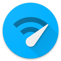 Speed Indicator – Network Speed – Monitoring Meter Pro 2.2.2 تست سرعت اینترنت