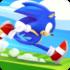 Sonic Runners Adventure 1.0.0i دانلود بازی دوندگان سونیک اندروید