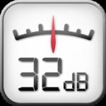 Sound Meter Premium 1.2.4 دانلود برنامه اندازه گیری شدت صدا اندروید