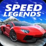 دانلود Speed Legends – Open World Racing 2.0.1 بازی اندروید + مود + دیتا