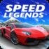 Speed Legends – Open World Racing 2.0.1 دانلود بازی اندروید + مود + دیتا