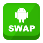 Swapper Premium 1.1.0 دانلود نرم افزار افزایش رم گوشی اندروید
