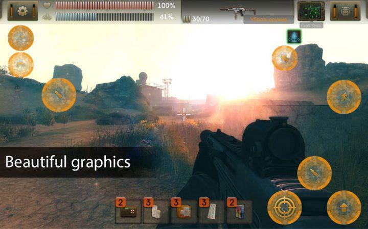The Sun: Origin 1.6.3 دانلود بازی خاستگاه خورشید اندروید + مود