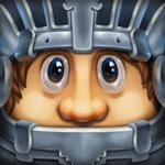 دانلود The Tribez & Castlez 6.5.2 بازی قبیله ها و قلعه ها اندروید + مود