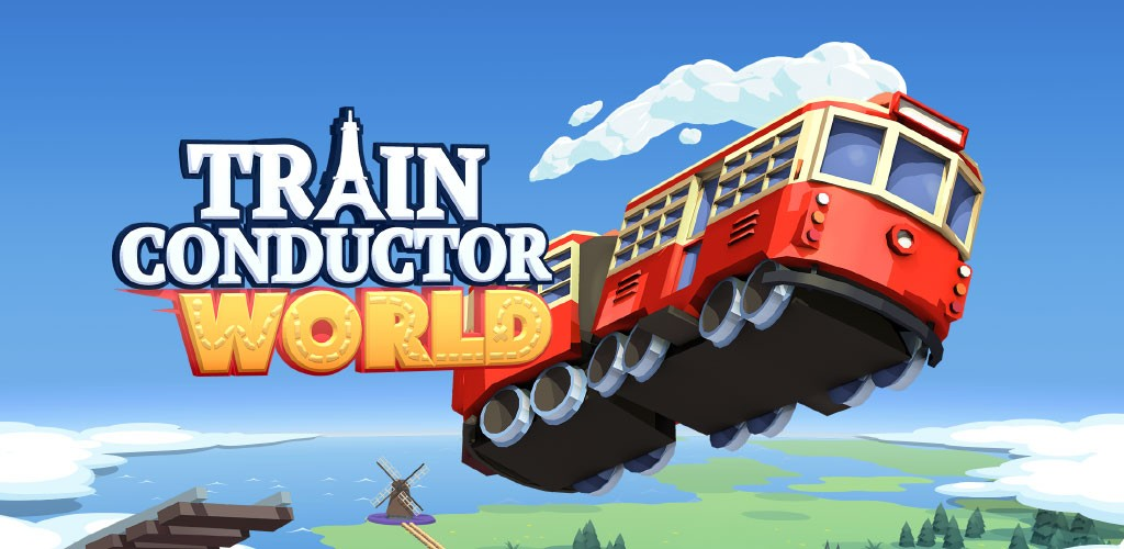 Train Conductor World 1.13.4 دانلود بازی هدایت قطار اندروید + مود