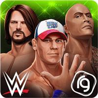 WWE Mayhem 1.17.215 دانلود بازی کشتی کج اندروید + دیتا
