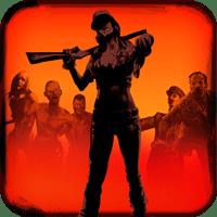Zombie War Z : Hero Survival Rules 1.8 دانلود بازی جنگ زامبی اندروید + مود