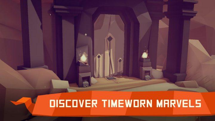After the End: Forsaken Destiny 1.3.0 دانلود بازی فکری پس از پایان
