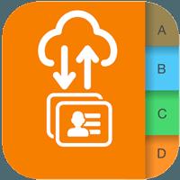 Contacts Backup & Restore Pro 3.4 بکاپ گیری و بازیابی مخاطبین اندروید