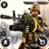 Frontline Fury Grand Shooter 2.07 دانلود بازی خشم خط مقدم اندروید