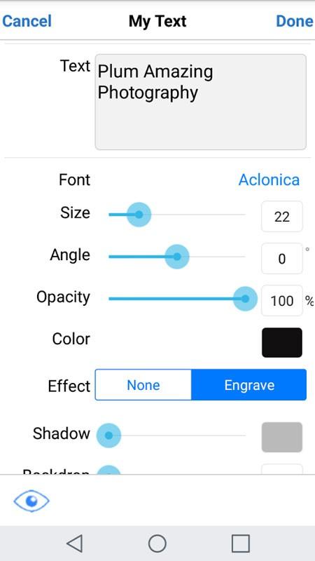 نتیجه تصویری برای Touch Protector Donated 3.8.0 دانلود برنامه غیر فعال کردن لمس اندروید
