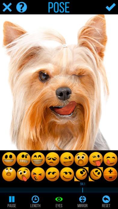 Mug Life – 3D Face Animator 4.8 متحرک کردن چهره در عکس اندروید