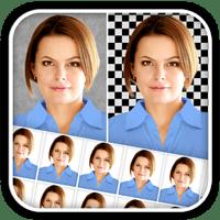 Passport Size Photo Maker Premium 1.6 نرم افزار ساخت عکس پرسنلی