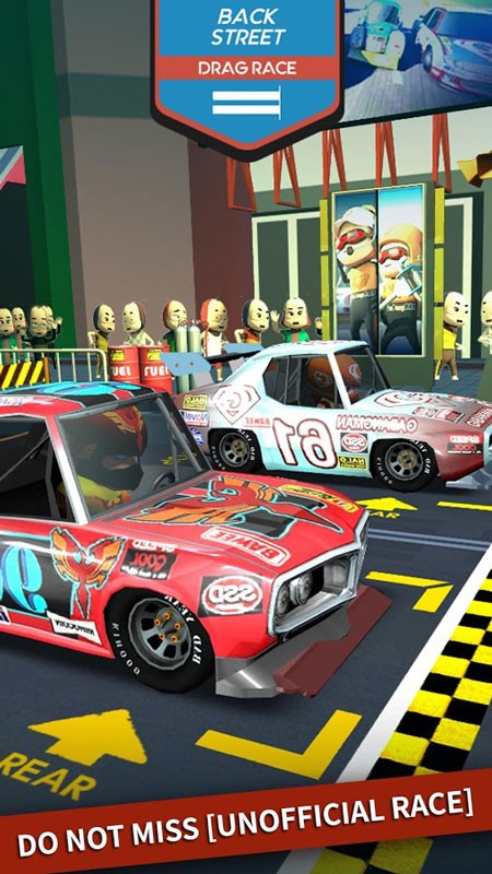 PIT STOP RACING : MANAGER 1.5.0 دانلود بازی ماشین سواری اندروید + مود