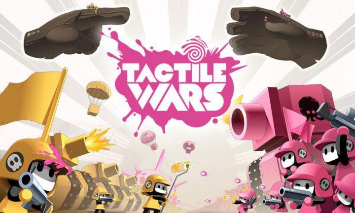 دانلود Tactile Wars 1.7.9 – بازی جنگ های لمسی اندروید + مود