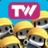 دانلود Tactile Wars 1.7.9 بازی جنگ های لمسی اندروید + مود