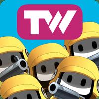 Tactile Wars 1.7.9 دانلود بازی جنگ های لمسی اندروید + مود + دیتا