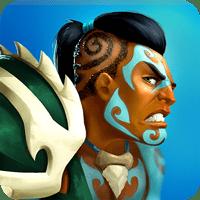 Wartide: Heroes of Atlantis 1.12.1 دانلود بازی قهرمانان آتلانتیس اندروید + مود