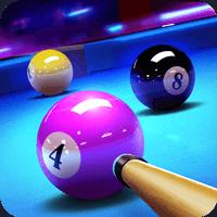 3D Pool Ball 2.2.2.1 دانلود بازی بیلیارد حرفه ای اندروید + مود
