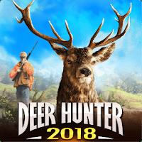 DEER HUNTER 2018 5.1.5 دانلود بازی شکارچی حیوانات اندروید + مود