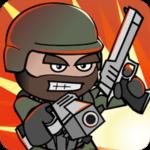 دانلود Mini Militia – Doodle Army 2 5.3.4 بازی ارتش ابله اندروید + مود