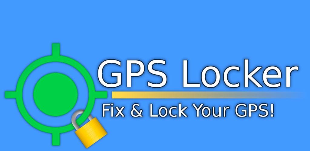 دانلود GPS Locker Prime 2.3.1 برنامه قفل جی پی اس اندروید